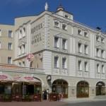 Hotel Černý Orel